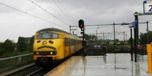 treinbijperron
