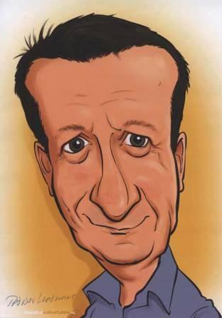 ted-karikatuur