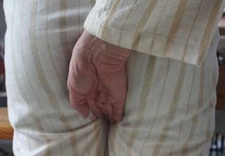 vrouwoproltrap