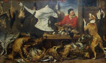 Frans Snyders1618