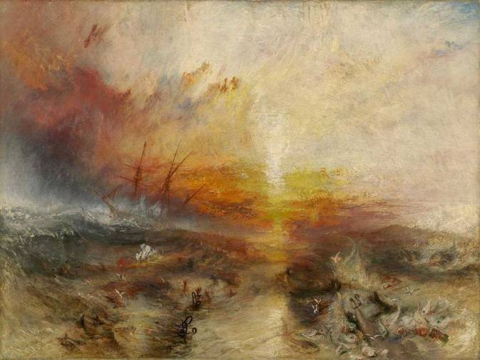 Turner-Slave-ship-Boston-Museum